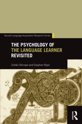 The Psychology of the Language Learner Revisited book cover