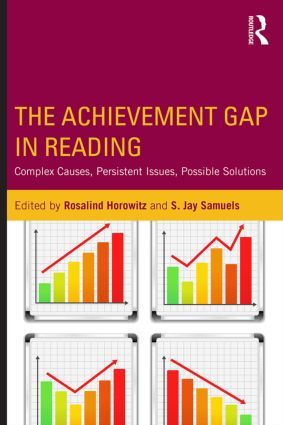 The Achievement Gap in Reading: Complex Causes, Persistent Issues, Possible Solutions book cover
