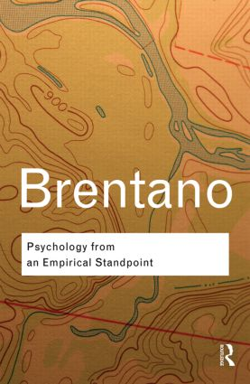 Psychology from An Empirical Standpoint: 1st Edition (Paperback) book cover