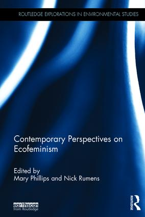 Contemporary Perspectives on Ecofeminism book cover