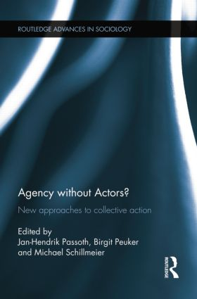 Agency without Actors?