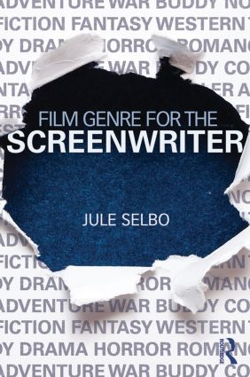 Film Genre for the Screenwriter book cover