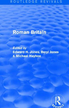 Roman Britain (Routledge Revivals)