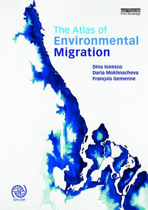 The Atlas of Environmental Migration book cover