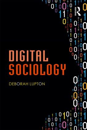 Digital Sociology book cover