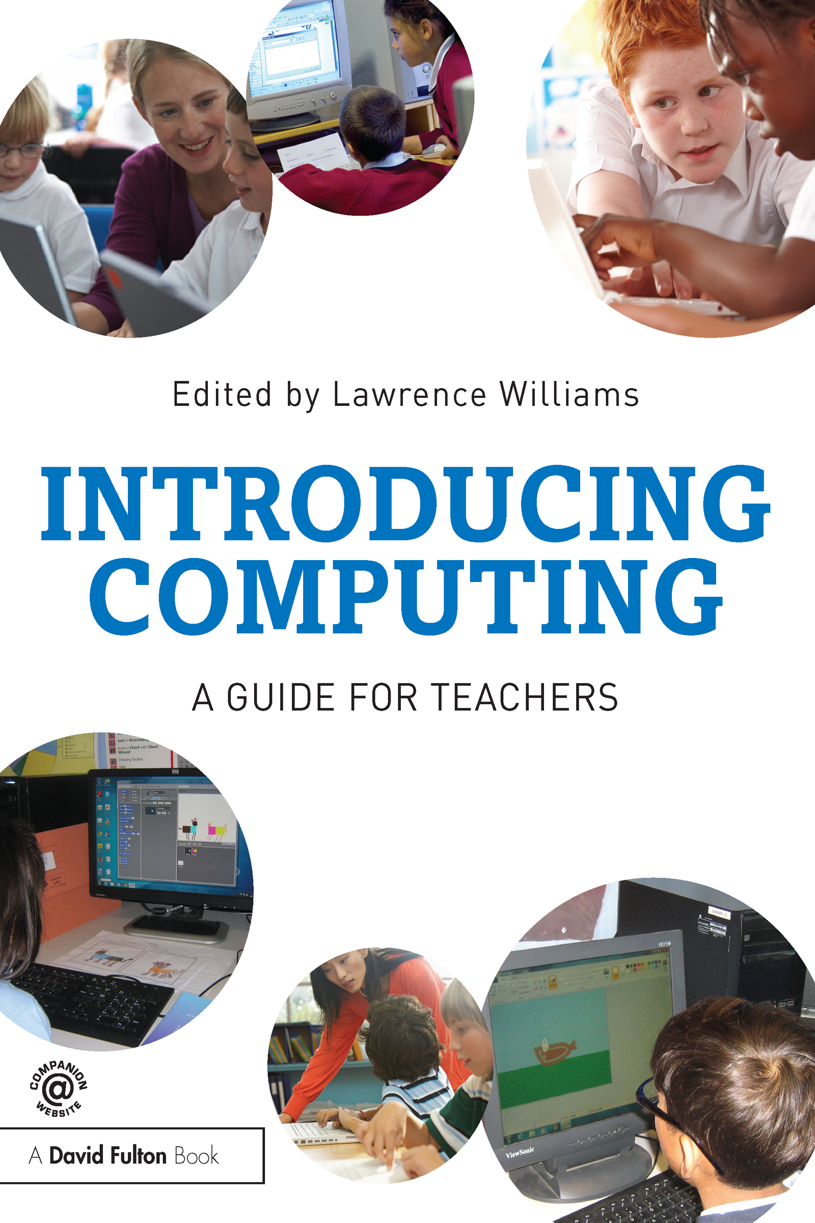 Introducing Computing: A guide for teachers book cover