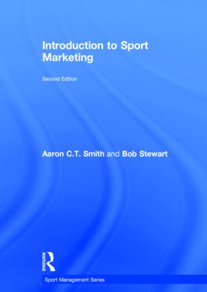 Introduction to Sport Marketing: Second edition book cover