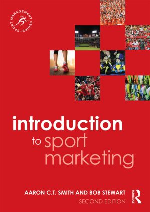 Introduction to Sport Marketing: Second edition, 2nd Edition (Paperback) book cover