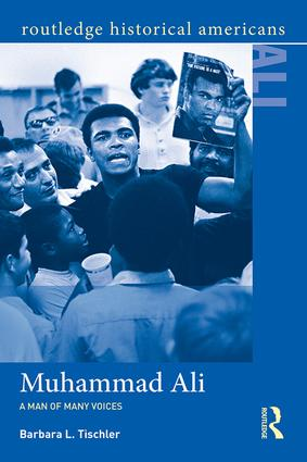 Muhammad Ali: A Man of Many Voices book cover