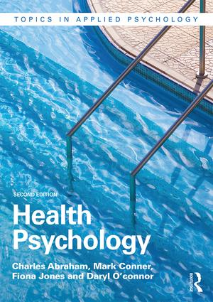 Health Psychology: 2nd Edition (Paperback) book cover