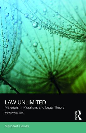 Law Unlimited: 1st Edition (Hardback) book cover