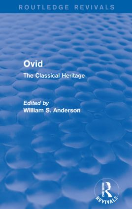 Ovid (Routledge Revivals)