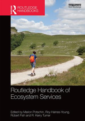 Routledge Handbook of Ecosystem Services book cover