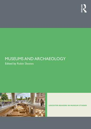 Museums and Archaeology book cover