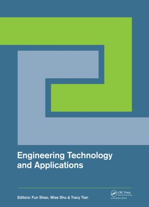 Engineering Technology and Applications: Proceedings of the 2014 International Conference on Engineering Technology and Applications (ICETA 2014), Tsingtao, China, 29-30 April 2014, 1st Edition (Hardback) book cover