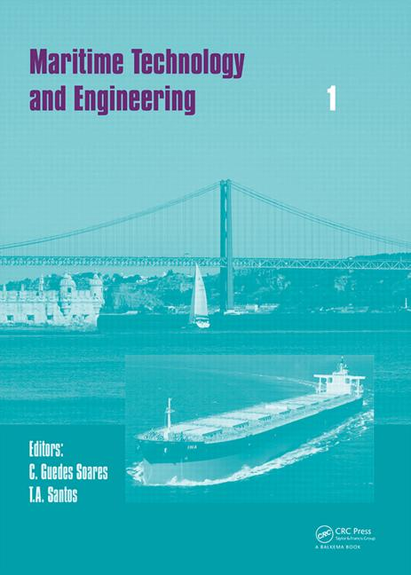 Maritime Technology and Engineering: 1st Edition (Pack - Book and CD) book cover
