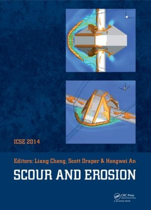 Scour and Erosion: Proceedings of the 7th International Conference on Scour and Erosion, Perth, Australia, 2-4 December 2014, 1st Edition (Hardback) book cover