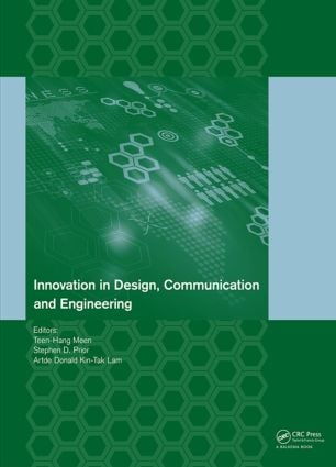 Innovation in Design, Communication and Engineering: Proceedings of the 2014 3rd International Conference on Innovation, Communication and Engineering (ICICE 2014), Guiyang, Guizhou, P.R. China, October 17-22, 2014 book cover