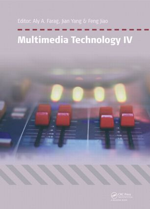 Multimedia Technology IV: Proceedings of the 4th International Conference on Multimedia Technology, Sydney, Australia, 28-30 March 2015, 1st Edition (Hardback) book cover