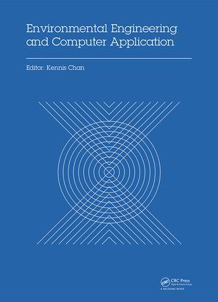 Environmental Engineering and Computer Application: Proceedings of the 2014 International Conference on Environmental Engineering and Computer Application (ICEECA 2014), Hong Kong, 25-26 December 2014, 1st Edition (Hardback) book cover