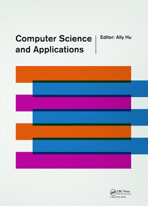 Computer Science and Applications: Proceedings of the 2014 Asia-Pacific Conference on Computer Science and Applications (CSAC 2014), Shanghai, China, 27-28 December 2014, 1st Edition (Hardback) book cover