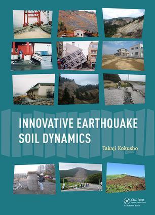 Earthquake-induced slope failures