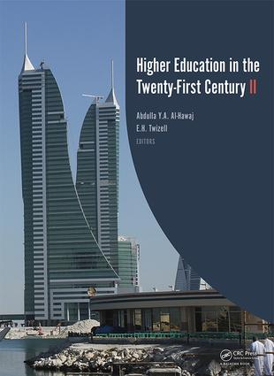 Higher Education in the Twenty-First Century II: 1st Edition (Hardback) book cover