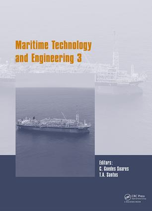 Maritime Technology and Engineering III: Proceedings of the 3rd International Conference on Maritime Technology and Engineering (MARTECH 2016, Lisbon, Portugal, 4-6 July 2016), 1st Edition (Hardback) book cover