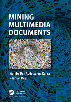 Mining Multimedia Documents: 1st Edition (Hardback) book cover