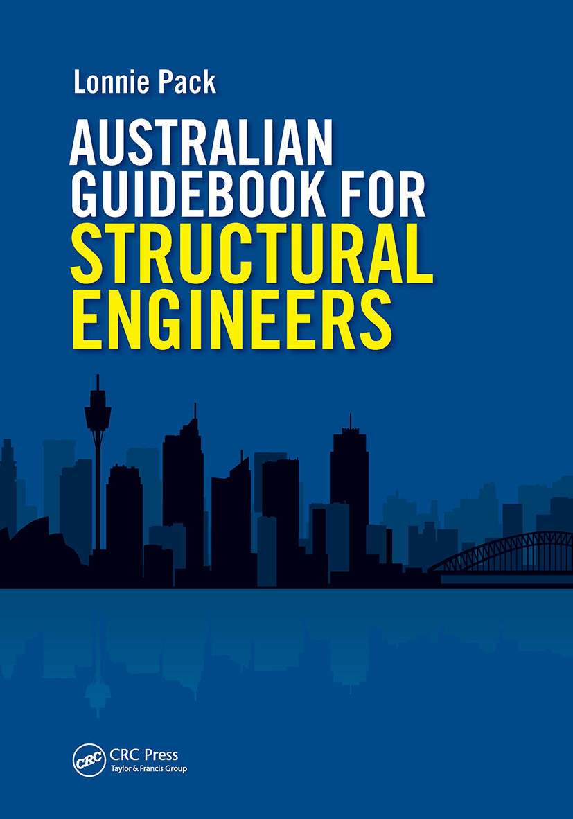 Australian Guidebook for Structural Engineers: 1st Edition (Hardback) book cover