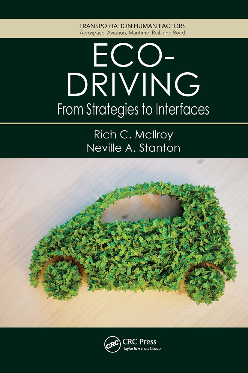 Eco-Driving: From Strategies to Interfaces book cover