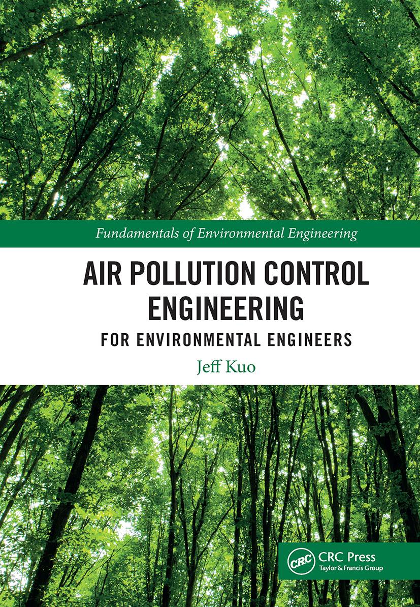 Air Pollution Control Engineering for Environmental Engineers book cover