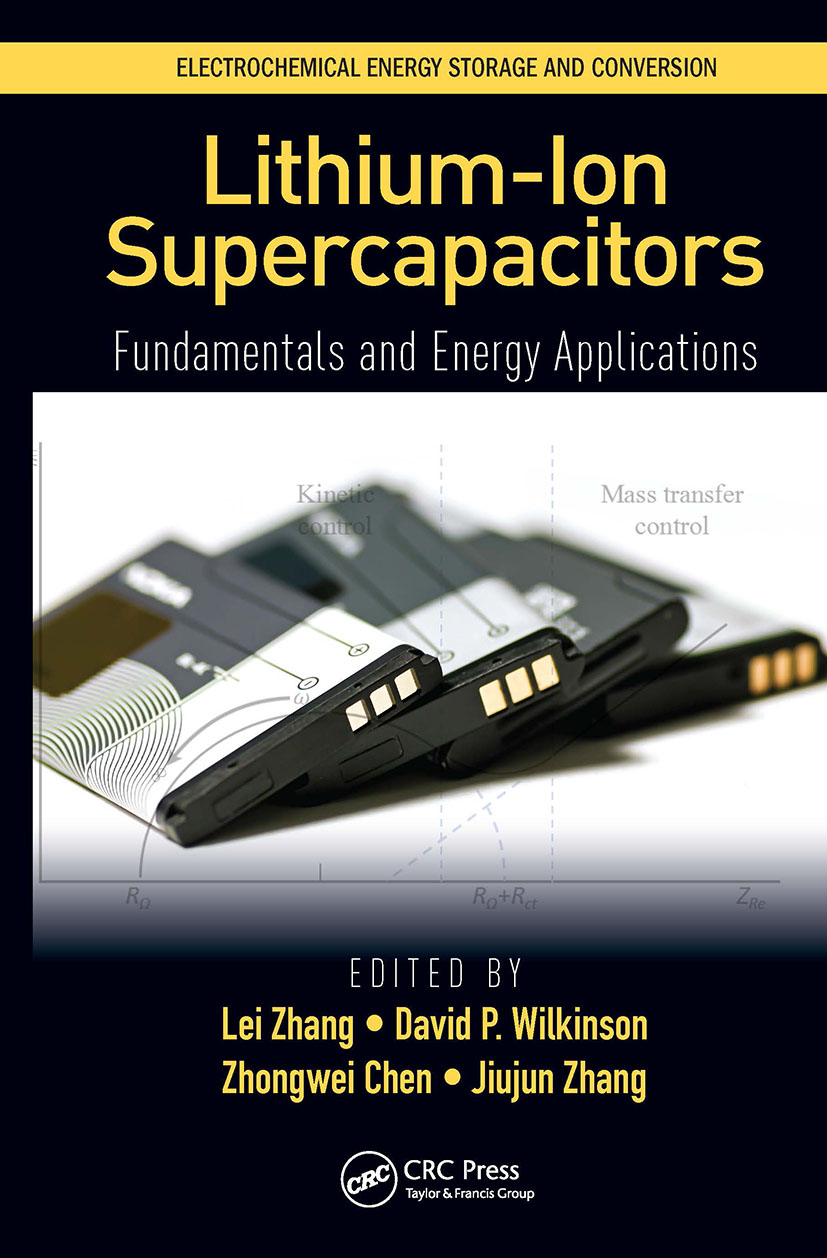 Cathodes of Lithium-Ion Supercapacitors