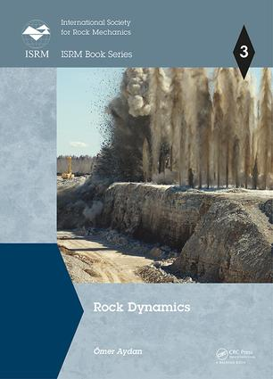 Rock Dynamics: 1st Edition (Hardback) book cover