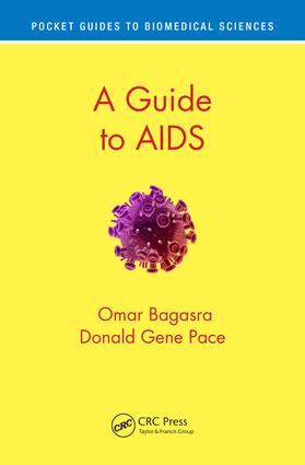 A Guide to AIDS book cover