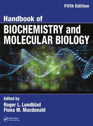 Handbook of biochemistry and molecular biology fifth edition 5th handbook of biochemistry and molecular biology fifth edition fandeluxe Gallery