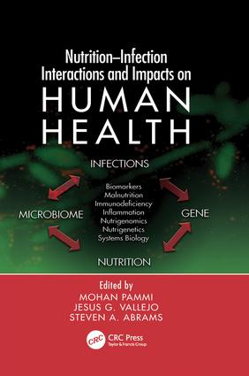 Nutrition-Infection Interactions and Impacts on Human Health book cover