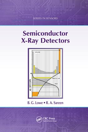 Semiconductor X-Ray Detectors book cover