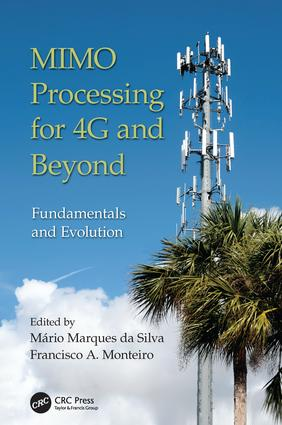 MIMO Processing for 4G and Beyond