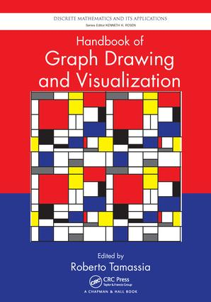 Handbook of Graph Drawing and Visualization book cover