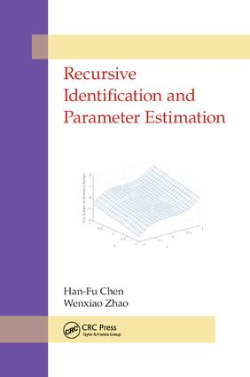 Recursive Identification and Parameter Estimation