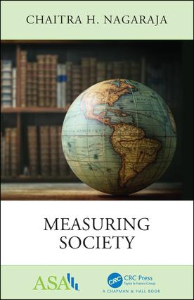 Measuring Society book cover