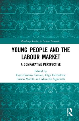 Young People and the Labour Market: A Comparative Perspective book cover