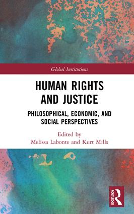 Human Rights and Justice: Philosophical, Economic, and Social Perspectives book cover