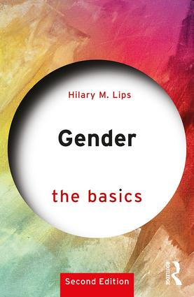 Gender: The Basics: 2nd edition book cover