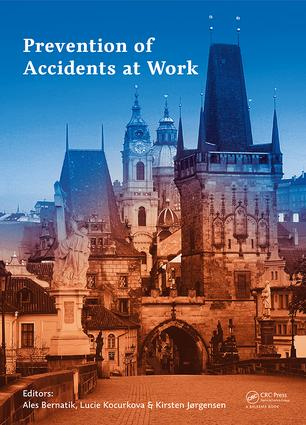 Prevention of Accidents at Work: Proceedings of the 9th International Conference on the Prevention of Accidents at Work (WOS 2017), October 3-6, 2017, Prague, Czech Republic book cover