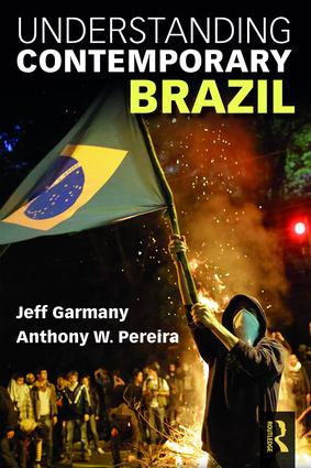 Understanding Contemporary Brazil book cover