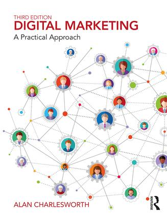 Digital Marketing: A Practical Approach, 3rd Edition (Paperback) book cover