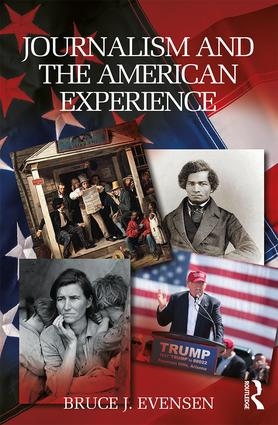 Journalism and the American Experience book cover
