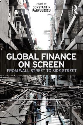 Global Finance on Screen: From Wall Street to Side Street book cover